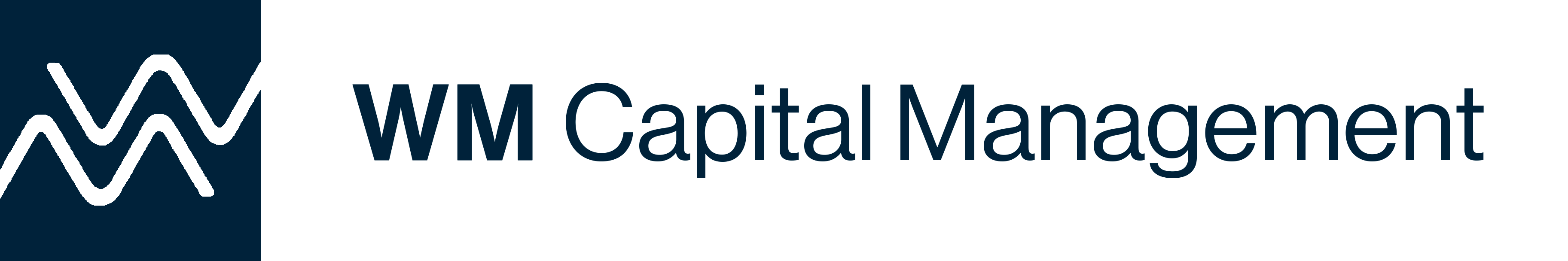 WM Capital Management